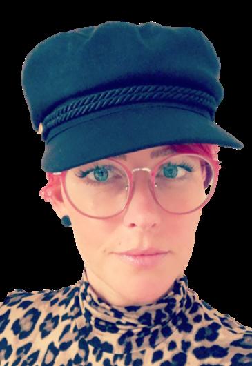Dana Diekmeier Portrait